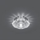 Светильник Gauss Crystal CR012, G9 1/50