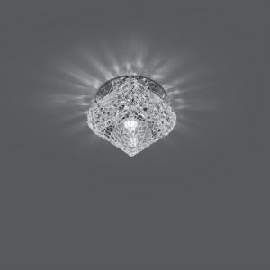 Светильник Gauss Crystal CR014, G9 1/30