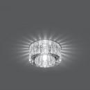 Светильник Gauss Crystal CR016 Кристал, G9 1/30