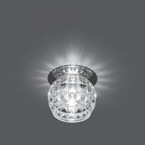 Светильник Gauss Crystal CR018, G9 1/30