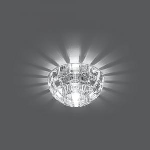 Светильник Gauss Crystal CR019, G9 1/30