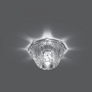 Светильник Gauss Crystal CR026 Кристал, G9 1/30