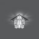 Светильник Gauss Crystal CR027, G9 1/30