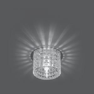 Светильник Gauss Crystal CR031, G9 1/30
