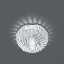 Светильник Gauss Crystal CR057 Кристал/Хром, G9 1/30