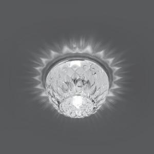 Светильник Gauss Crystal CR059 Кристал/Хром, G9 1/30