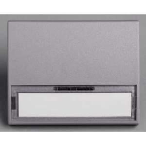 ENN35210 Поле для надписи, серый