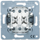 EP409U EcoProfi Мех Переключатель 2-клавишный