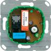EPFTR231U EcoProfi Мех Регулятор теплого пола 10А, 250V в комплекте датчик температуры(4м.,7,8o)