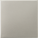 ES1561.07 LS 990 EdelstahlНакладка светорегулятора/выключателя нажимного