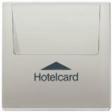 ES2990CARD LS 990 Edelstahl Карточный выключатель