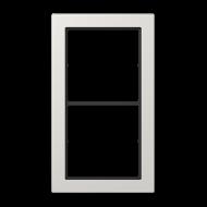 FD982LG FD DesignСветло-серая Рамка 2-я