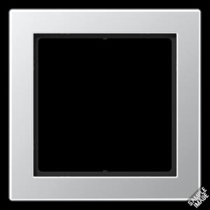 FDAL2983 FD DesignАлюминий Рамка 3-я