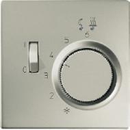 FTRES231 LS 990 Edelstahl Регулятор теплого пола, 10(4)А