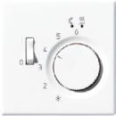 FTRLS231LG LS 990 Светло-серый Регулятор теплого пола, 10(4)А