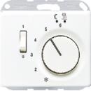 FTRSL231GB SL 500 Бронза Регулятор теплого пола, 10(4)А