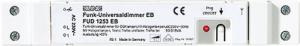 FUD1253EB Светорегулятор радио 315W/VA наружного монтажа
