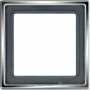 GCR2981 LS 990Блестящий Хром Рамка 1-я