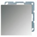 GCR2994B LS 990 Блестящий хромЗаглушка