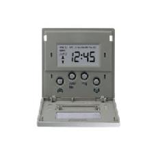 GCR5232ST LS 990 Блестящий хромНакладка жалюзийного выкл. СТАНДАРТ с таймером(мех.220ME,230ME,232ME)