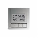 GCR5232T3 LS 990 Блестящий хромНакладка жалюзийного выкл. УНИВЕРСАЛ с таймером(мех.220ME,230ME,232ME)