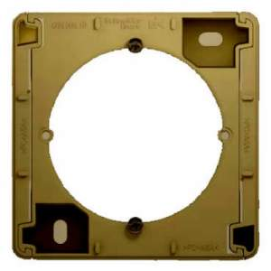 GSL000410 GLOSSA Коробка наружного монтажа, ТИТАН