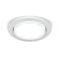 Светильник Gauss Tablet GX004 Белый, GX53 1/100
