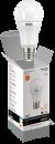 Лампа Globe 12W A60 E27 2700K