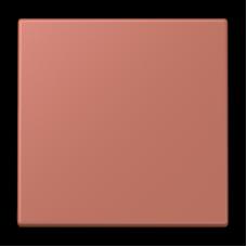 LC1561.0732121 LS 990 Terre sienne brique(32121) Накладка светорегулятора нажимного