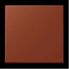 LC1561.074320D LS 990 Terre sienne brulee 59(4320D) Накладка светорегулятора нажимного