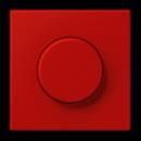 LC194032090 LS 990 Rouge vermillon 31(32090) Накладка светорегулятора поворотного