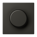 LC19404320R LS 990 Ombre naturelle 59(4320R) Накладка светорегулятора поворотного