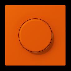 LC19404320S LS 990 Orange vif(4320S) Накладка светорегулятора поворотного