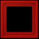 LC98132090 LS 990 Rouge vermillon 31(32090) Рамка 1-я