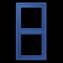 LC9824320K LS 990 Bleu outremer 59(4320K) Рамка 2-я
