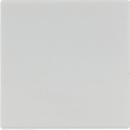 LS1561.07FLG LS 990 Светло-серыйНакладка светорегулятора/выключателя нажимного с ДУ (радио)