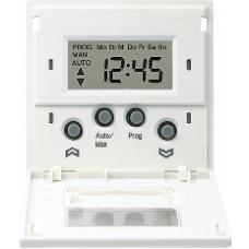 LS5232ST LS 990 БежНакладка жалюзийного выключателя СТАНДАРТ с таймером(мех.220ME,230ME,232ME,224ME)