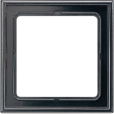 LS981SW LS 990Черный Рамка 1-я