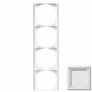 LS984LG LS 990Светло-Серый Рамка 4-я
