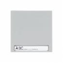 LS990NALG LS 990 Светло-серыйКлавиша 1-я с полем для надписи