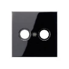 LS990TVSW LS 990 ЧерныйНакладка TV-FMрозетки