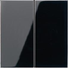 LS995SW LS 990 Черный Клавиша 2-я