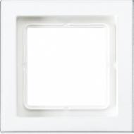 LSD981WW LSD Белый(дуропласт)Рамка 1-я