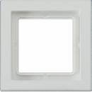 LSD982LG LSD Светло-серый(дуропласт)Рамка 2-я