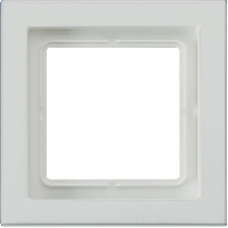 LSD984LG LSD Светло-серый(дуропласт)Рамка 4-я