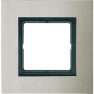LSP981ES LS plusEdelstal - сталь Рамка 1-я