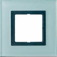 LSP981GLAS LS plusСтекло Светло-Зеленое Рамка 1-я