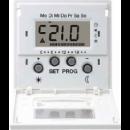 LSUT238DLG LS 990Светло-серый Дисплей термостата с таймером(мех. UT238E)