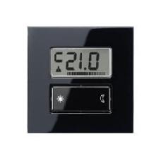 LSUT238DSW LS 990Черный Дисплей термостата с таймером(мех. UT238E)