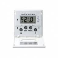 LSUT238DWW LS 990Бел Дисплей термостата с таймером(мех. UT238E)
